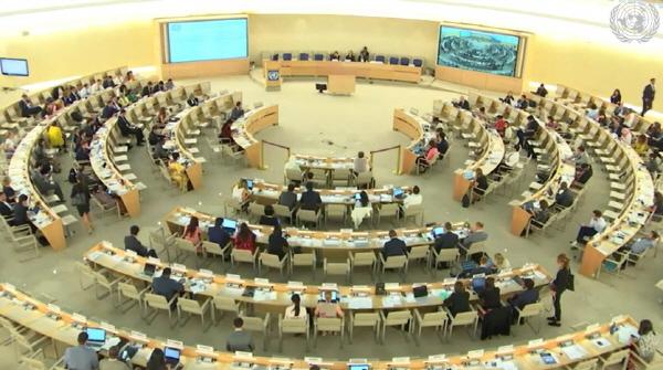[크기변환][포맷변환]사본 -2. 3일 스위스 제네바에서 열린 제41차 유엔 인권이사회 회의.jpg